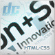 Download Innovation+Science Theme Portfolio & Business HTML from ThemeForest
