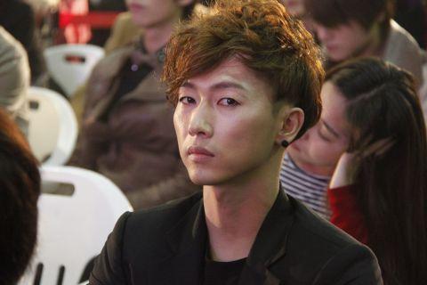 Znalezione obrazy dla zapytania Woo hyuk H.O.T