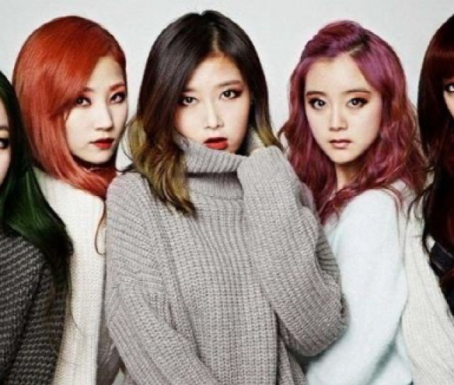 Wonder Girls Members Pick Sohee As The Most Different On And Off Stage