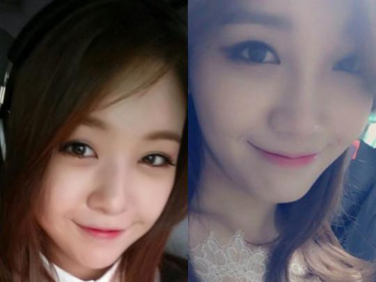 Minah Eunji