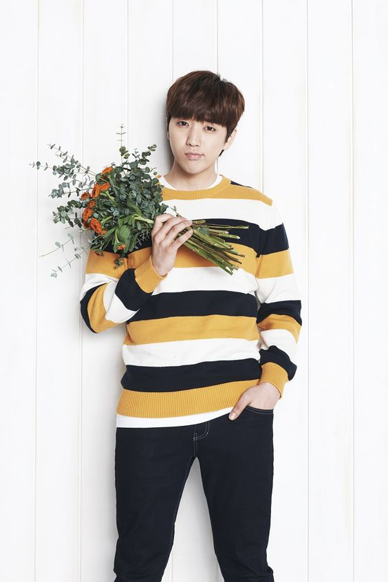 B1A4's Sandeul To Make Solo Debut