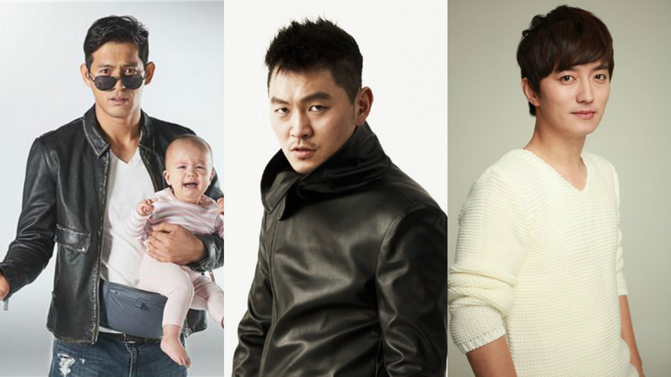 Image result for superman returns 2016 cast korean