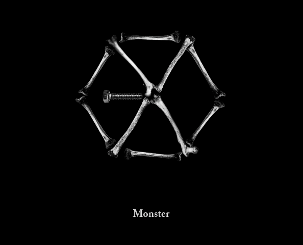 Update: EXO Reveals New Logos And Hints For Comeback