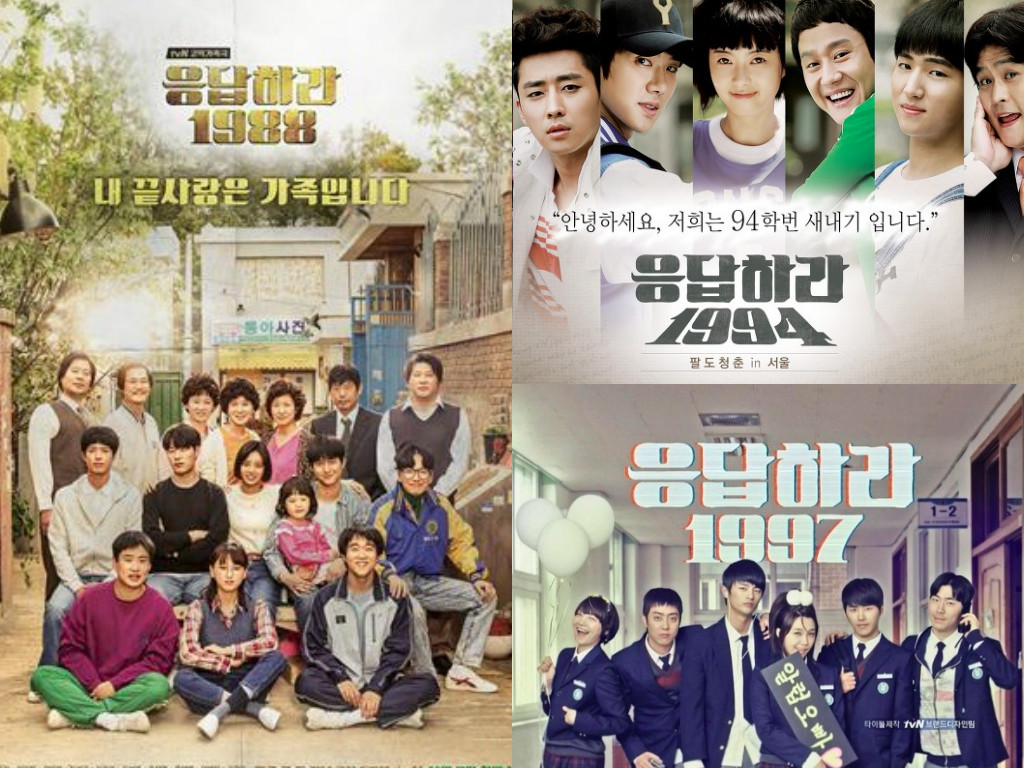 """Reply 1988"" PD Preparing For Next Installment Of Series"