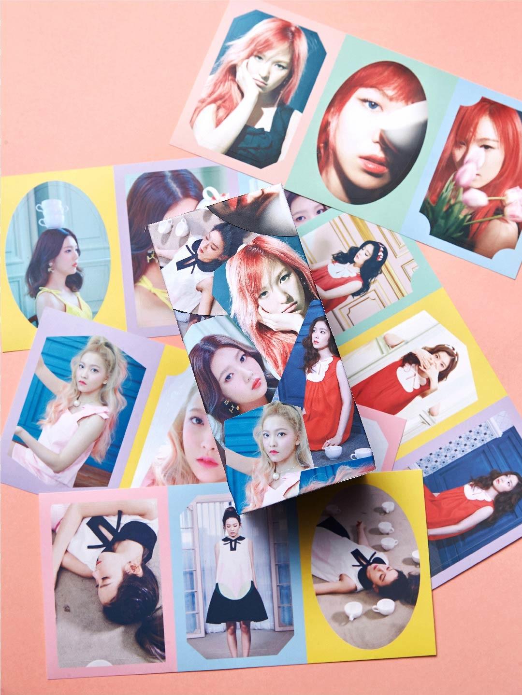 Red Velvet Preparing For Comeback, Likely Summer