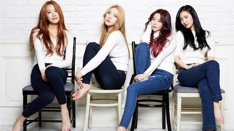 Dal Shabet Set To Join Girl Group Comeback Rush