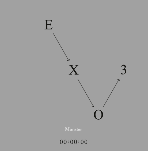 EXO Monster teaser