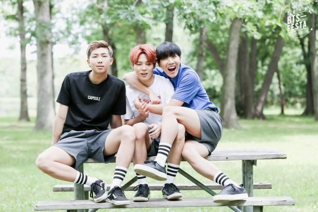 bts family 5