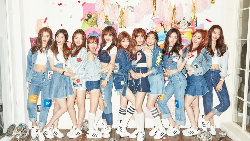 I.O.I's Agency Clarifies News About Full-Group Comeback In October