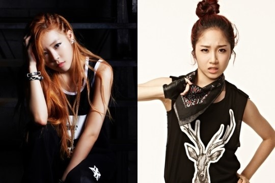 Agency Announces That Yuna Kim And Jeon Min Joo Left The Ark 2 Months Ago