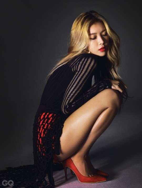 Wonder Girls Yubin2