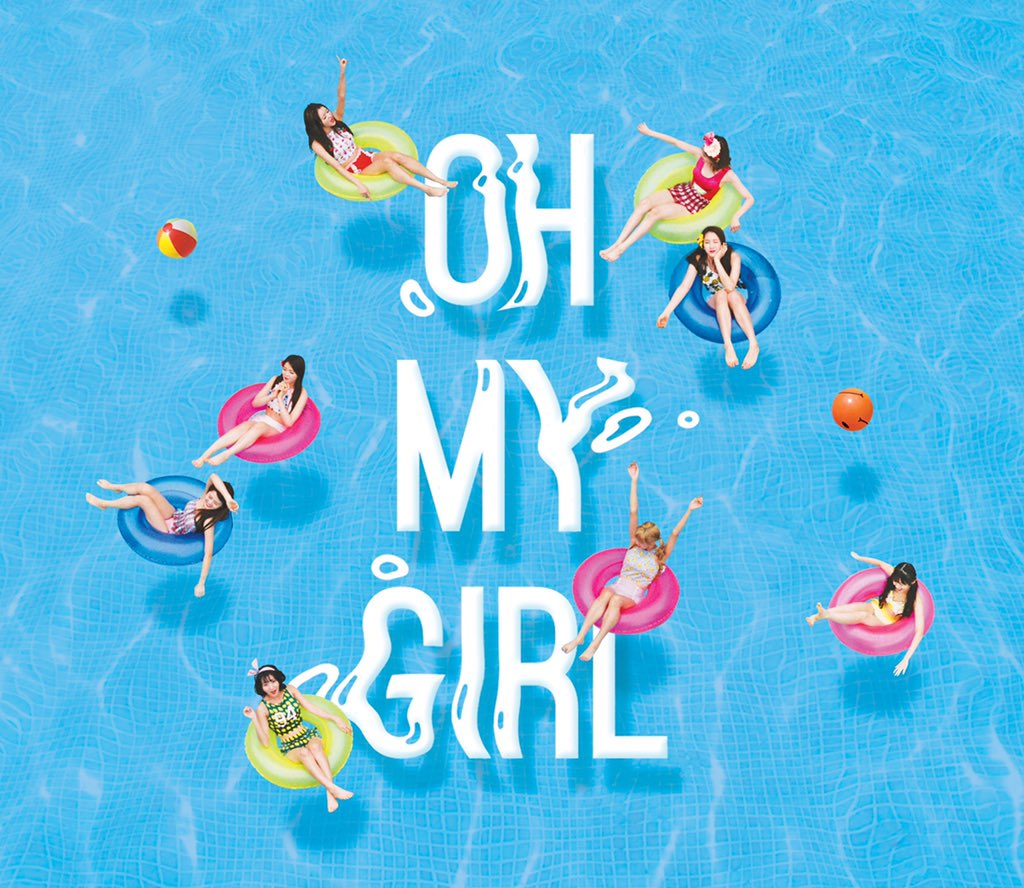 Oh My Girl Has A Pool Party In Teaser Image And Shares Details For New Album