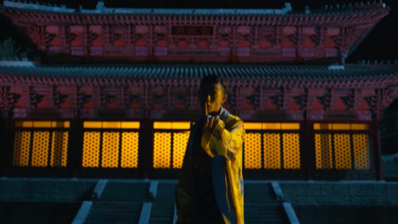 "Watch: Beenzino Drops ""January"" MV Featuring YDG, Co-Starring Girlfriend Stefanie Michova"