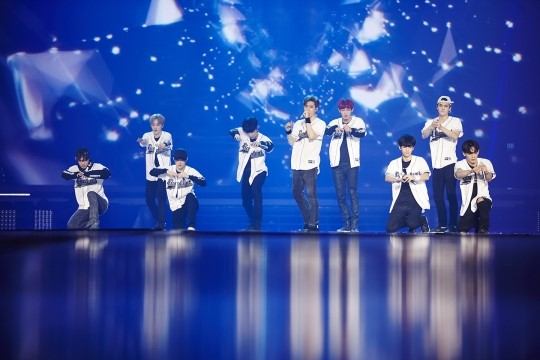 EXO Breaks Yet Another Record With Solo Concerts In Seoul