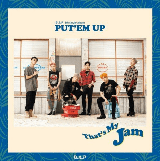 "B.A.P To Reveal New Song ""That's My Jam"" During Solo Concert"