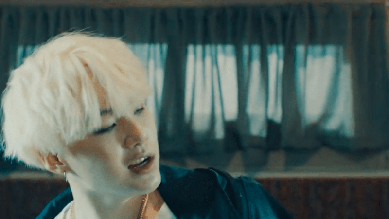 Watch: BTS's Suga Spits Fire In Long-Awaited Mixtape and MV As Agust D