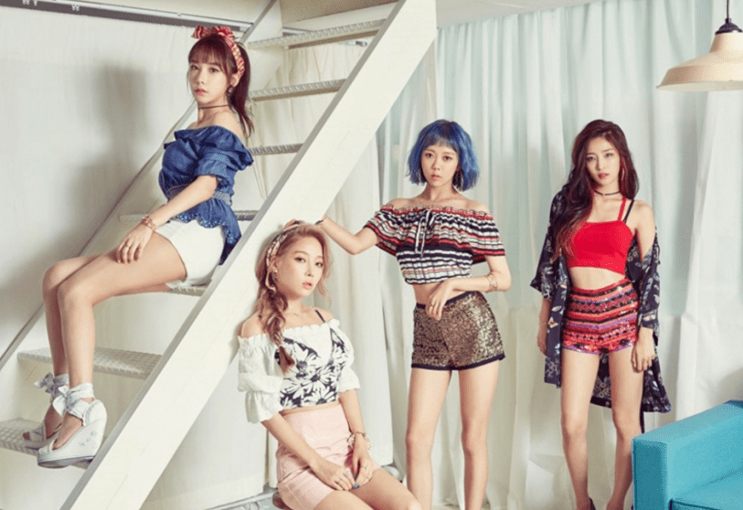 Two X To Make A Comeback With 4 Members Under New Management