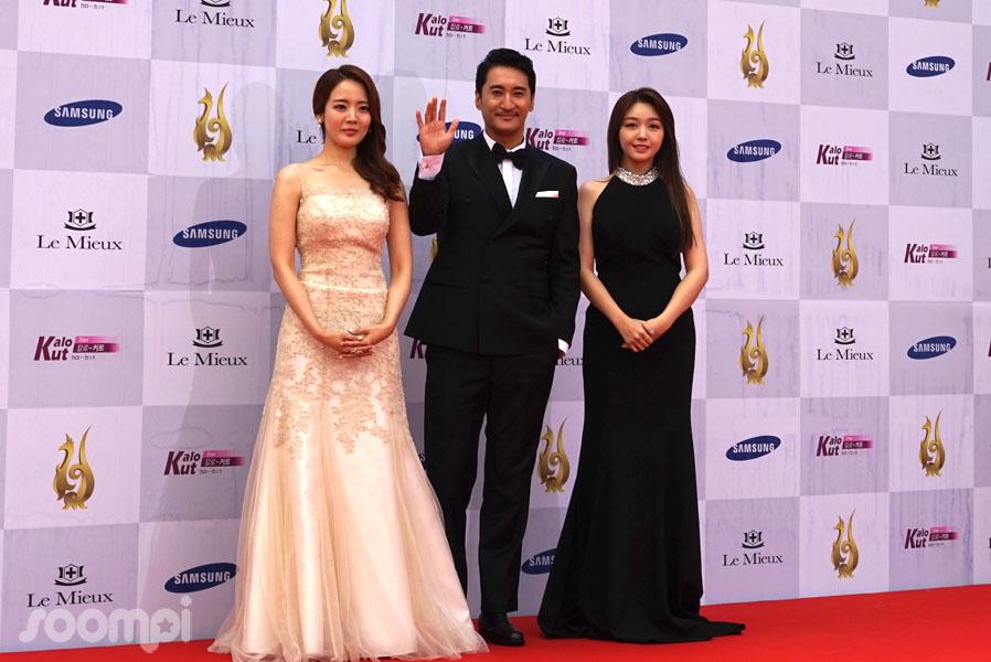Lee Ji Yeon Shin Hyun Joon Minah