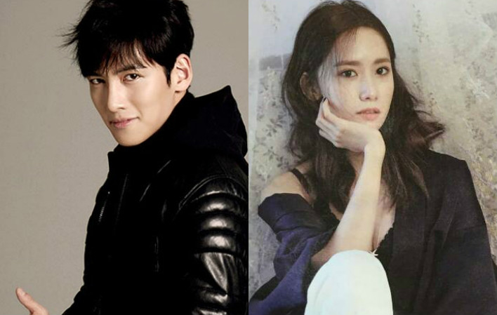 "Ji Chang Wook And YoonA To Appear On ""Taxi"""