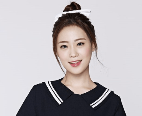 Heo Young Ji Says KARA Has Not Disbanded?