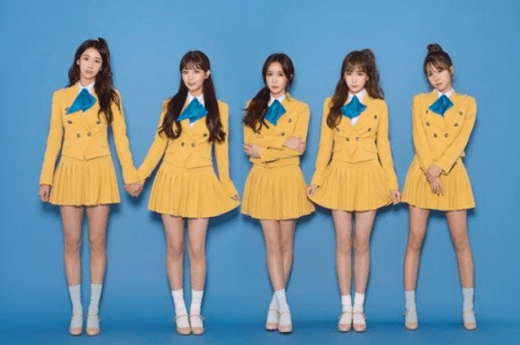 Crayon Pop Reveals Comeback Track Name And Teaser Photo
