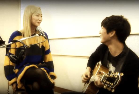 """Wonder Girls' Yeeun And 2AM's Jeong Jinwoon Confirmed As K-Pop's New """"Musician Couple"""""""