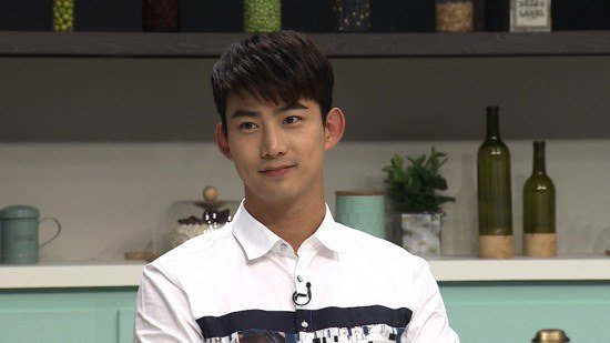 2PM's Taecyeon's Determination To Enlist As An Active Duty Soldier Receives Attention