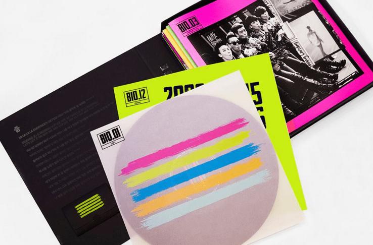 BIGBANG10 LP