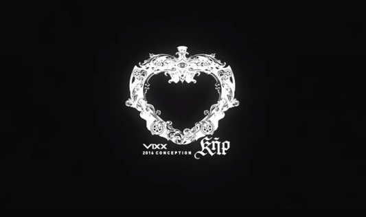 VIXX's Comeback Date And Album Title Confirmed