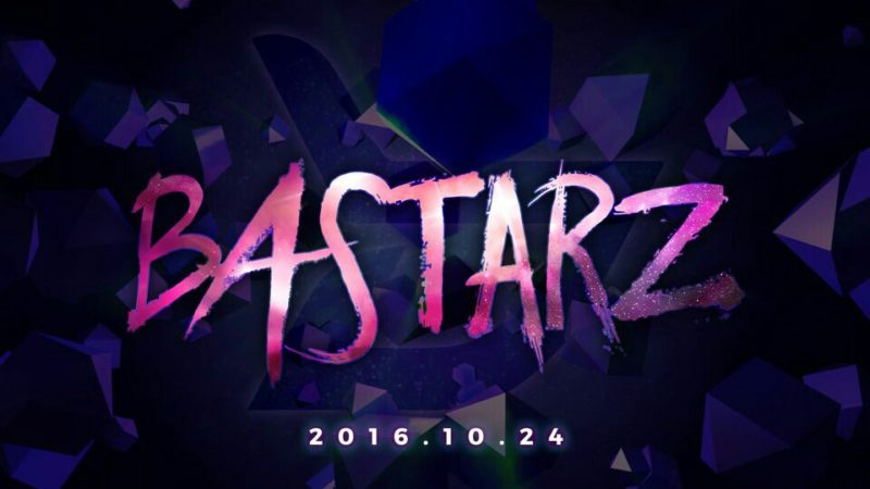 Updated: Block B's Sub-Unit BASTARZ Shares Teaser Image For Comeback