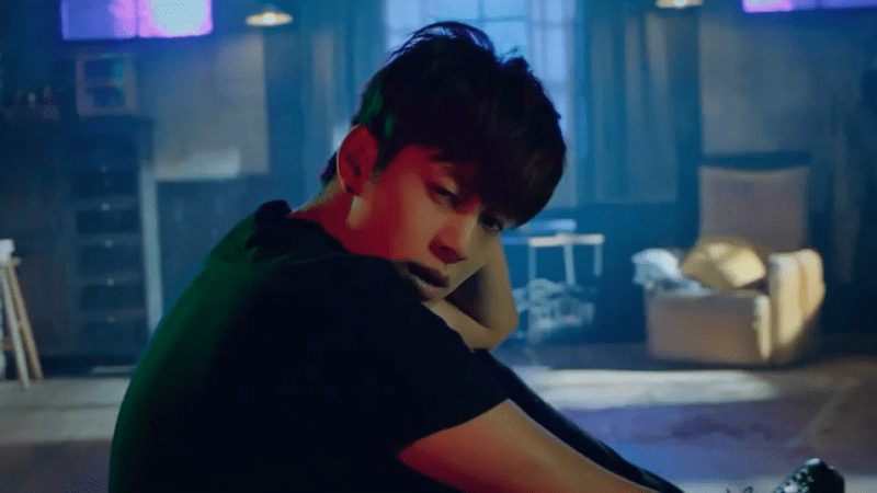"Watch: Se7en Drops Teaser For Return With ""Give It To Me"" MV"