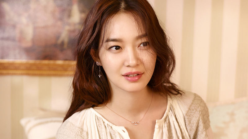 Shin Min Ah Revealed To Have Donated Incredible Amount In Secret Over 8 Years