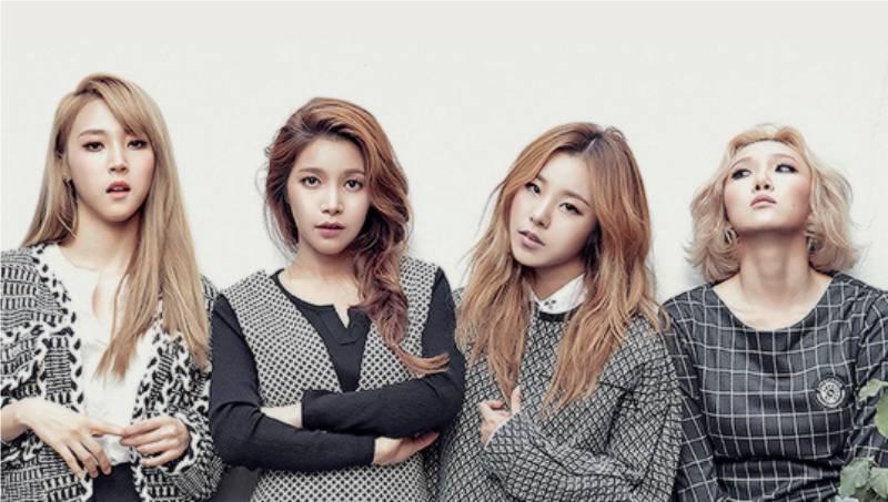 5 Melhores Grupos de K-pop