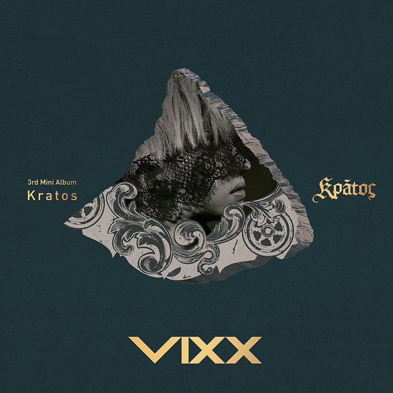 vixx kratos