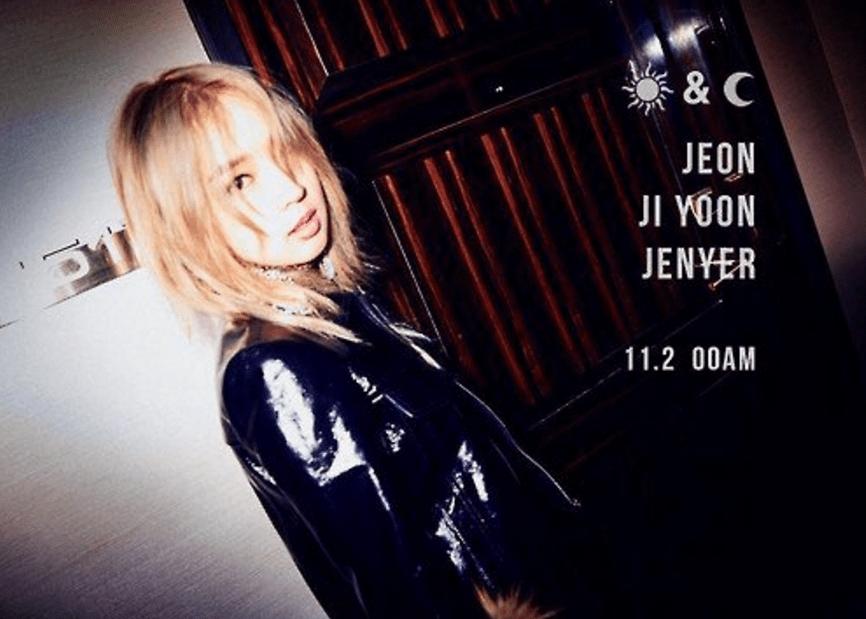 Jiyoon 1
