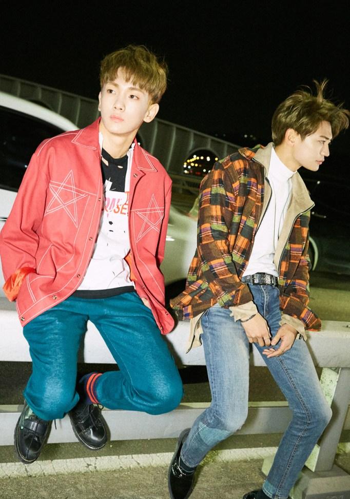 Key Minho