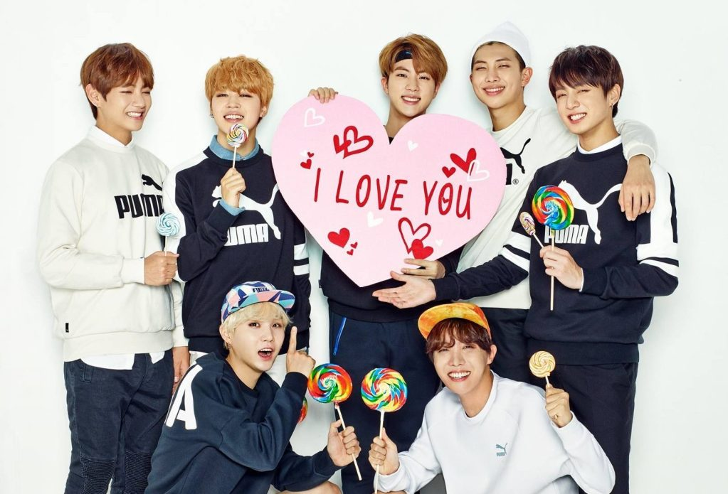 QUIZ: Which BTS Member Is The Most Attracted To You? | Soompi