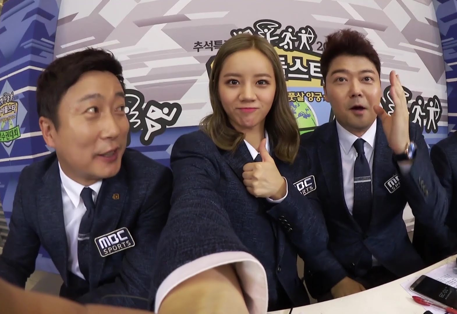 Lee Soo Geun Hyeri Jun Hyun Moo