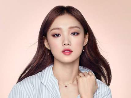 Image result for Lee Sung-Kyung