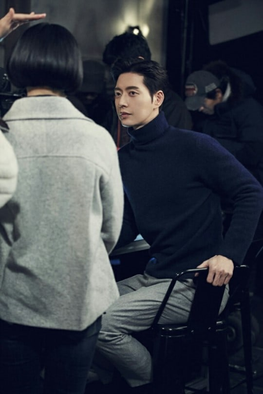 Man To Man Offers A Glimpse Behind The Scenes With New
