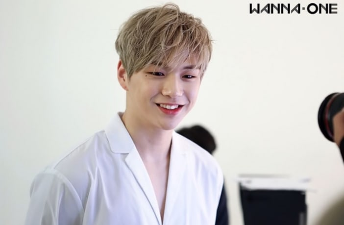 Image result for Kang Daniel