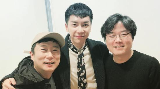 ผลการค้นหารูปภาพสำหรับ lee seung gi na young suk