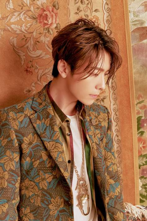 Image result for lee donghae 2018