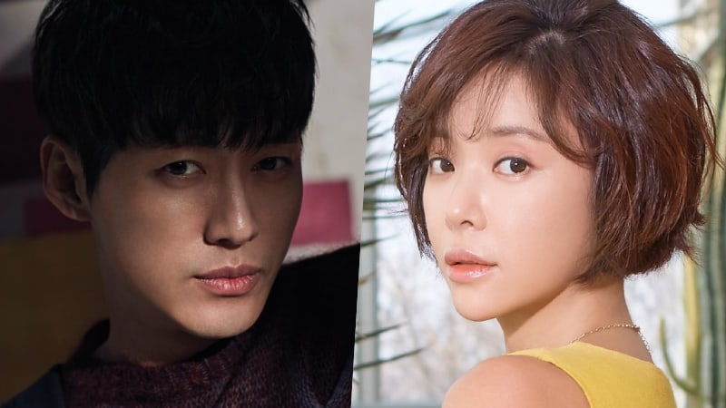 Image result for nam goong min and hwang jung eum