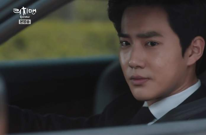 "- D2187AF9 AF0A 4523 89C1 B182B983D0E8 - 4 Things We Loved And 4 Things We Hated About The Premiere Of ""Rich Man, Poor Woman""  - D2187AF9 AF0A 4523 89C1 B182B983D0E8 - 4 Things We Loved And 4 Things We Hated About The Premiere Of ""Rich Man, Poor Woman"""