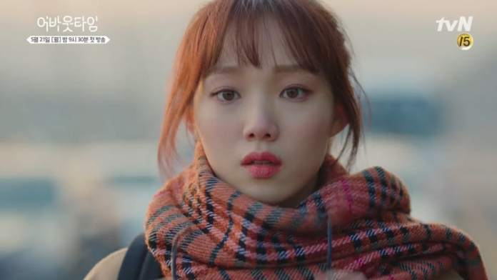 """- Lee Sung Kyung3 - Watch: Lee Sang Yoon And Lee Sung Kyung Are Destined For Each Other In """"About Time"""" Highlight Reel  - Lee Sung Kyung3 - Watch: Lee Sang Yoon And Lee Sung Kyung Are Destined For Each Other In """"About Time"""" Highlight Reel"""