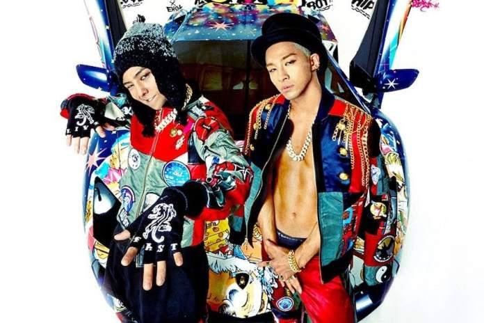 "- gd taeyang - GD X Taeyang's ""Good Boy"" MV Hits 200 Million Views  - gd taeyang - GD X Taeyang's ""Good Boy"" MV Hits 200 Million Views"