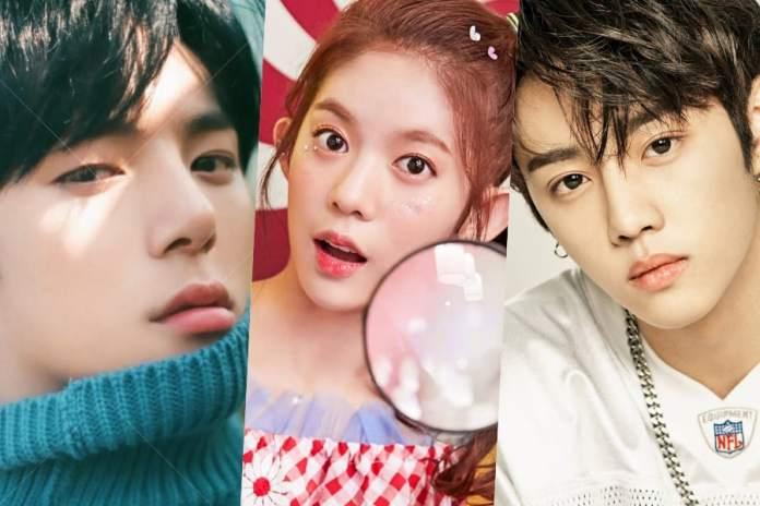- minhyuk daisy sunwoo - MONSTA X's Minhyuk, MOMOLAND's Daisy, And The Boyz's Sunwoo Join Cast Of New Variety Show  - minhyuk daisy sunwoo - MONSTA X's Minhyuk, MOMOLAND's Daisy, And The Boyz's Sunwoo Join Cast Of New Variety Show