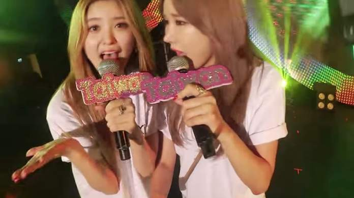 """- EXID1 - Watch: EXID Releases Fun """"How Why"""" MV From Their """"Re:flower"""" Project  - EXID1 - Watch: EXID Releases Fun """"How Why"""" MV From Their """"Re:flower"""" Project"""