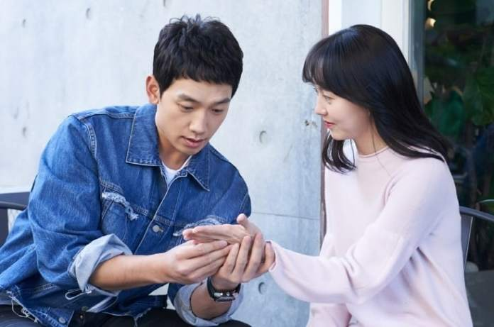 "- Rain2 - ""Sketch"" Shows Rain And Lee Dong Gun's Characters In Loving Relationships Before Tragedy  - Rain2 - ""Sketch"" Shows Rain And Lee Dong Gun's Characters In Loving Relationships Before Tragedy"
